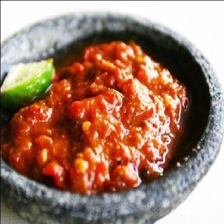 Resep Sambal Terasi Spesial Ala Abc Cara Memasak Serta Bumbu Bumbu Yang Dibutuhkan Secara Lengkap Tersedia Disini Cari Re Indonesian Food Sambal Spicy Recipes