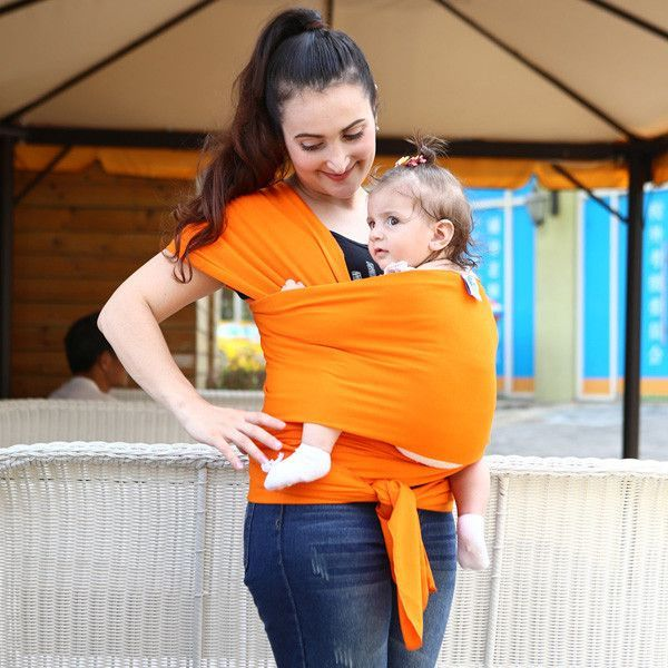Baby Wrap Carrier