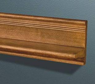 L1 Northern Hardwoods Real Wood Handrail | Inpro Corporation