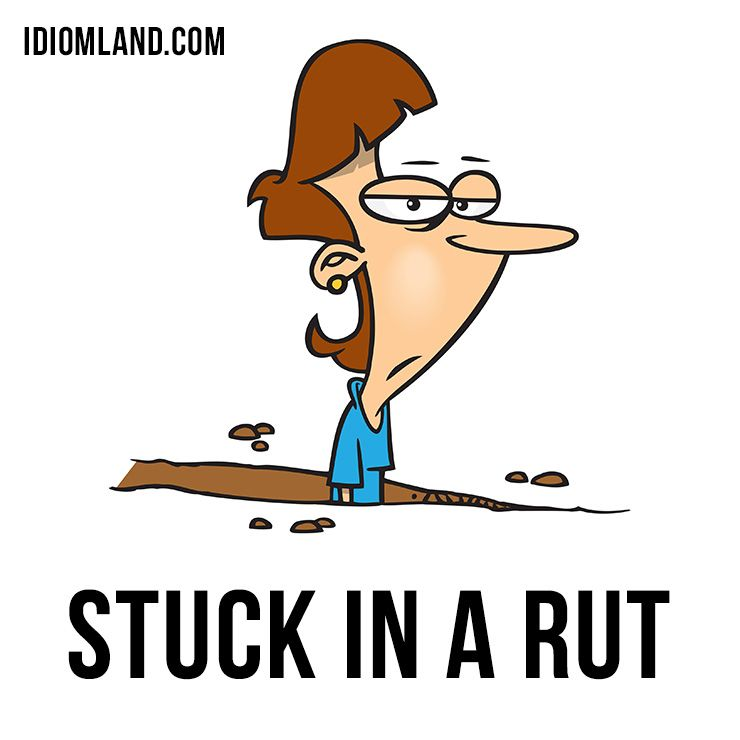 An Arm And A Leg Idiom Meaning In Hindi Here We Are Our Idiom Of The Day Is Stuck In A Rut Which Means In A Boring Lifestyle That Never Changes English Idioms Idioms Conversational English