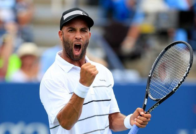 The United States Open Tennis Championships Is A Hardcourt Tennis Tournament Which Is The Modern Iteration Of One Of The Olde Tennis James Blake Tennis Players