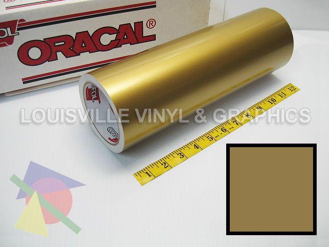 "12/"" X 10ft Pink Oracal 651 Craft /& Hobby Cutting Vinyl Roll"
