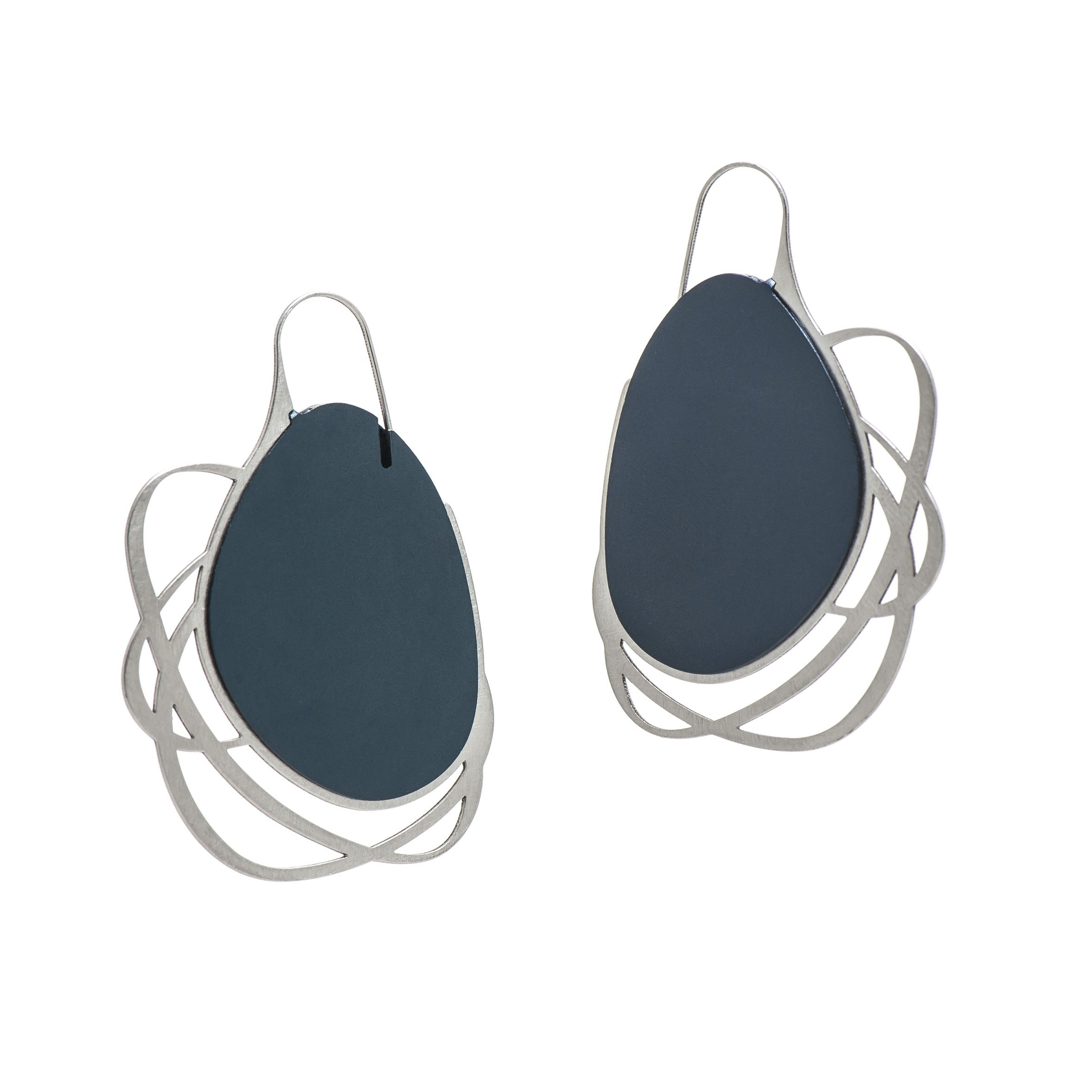 Pebble Earring Series – Boldly Elegant by inSync design from Australia insync
