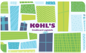 Kohls Credit Card Login Credit Card Login Info Credit Card Get Gift Cards Gift Card Balance