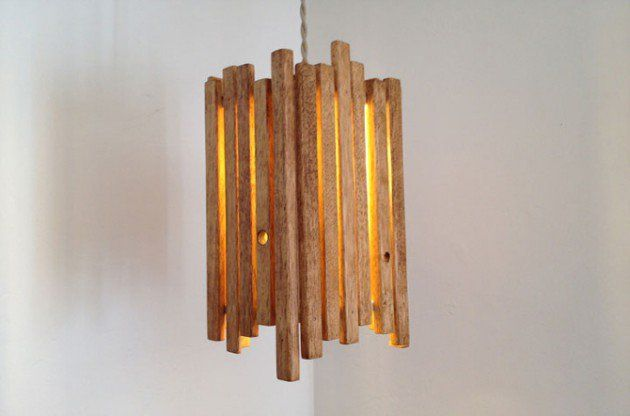 15 Creative Diy Wooden Lamp Design Ideas Wooden Lamps Design Wooden Diy Wooden Lamp