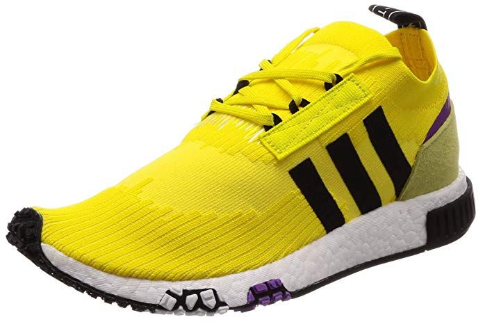 brand new 6d10f ea814 Adidas NMD Racer PK, Derbys Homme  Amazon.fr  Chaussures et Sacs