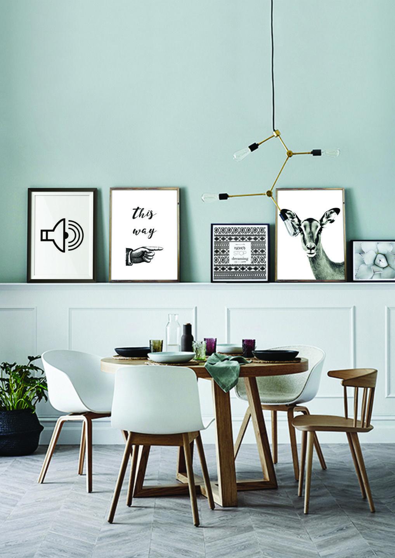 affiche maison d coration murale picto son musique impressive fichier num rique t l charger. Black Bedroom Furniture Sets. Home Design Ideas