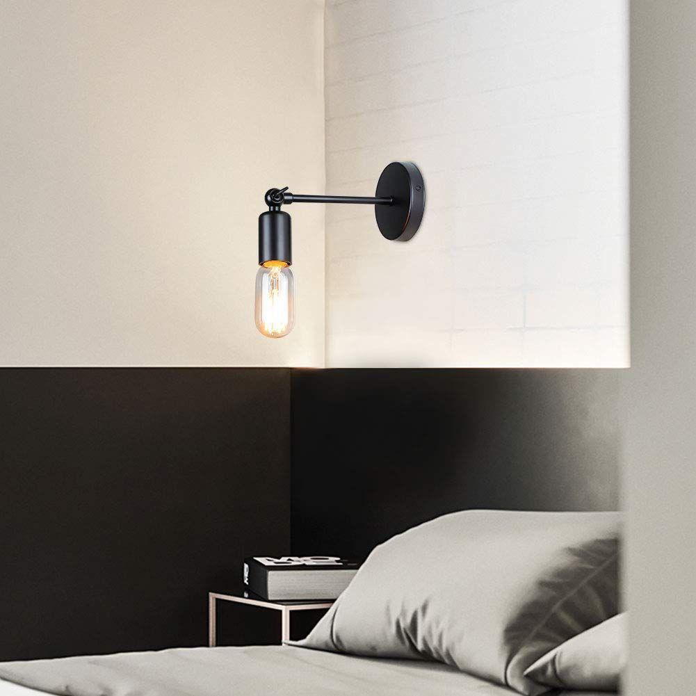 Applique Murale Moderne Industriel Lampe Murale Lampe Murale A Suspendre Applique Murale D Eclairage Appliques Murales Modernes Parement Mural Lampe Murale