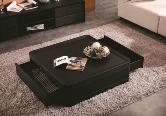 GIOTTO Coffee Table Zen Living Room Inspiration Furniture Collection By Zen  Tradition