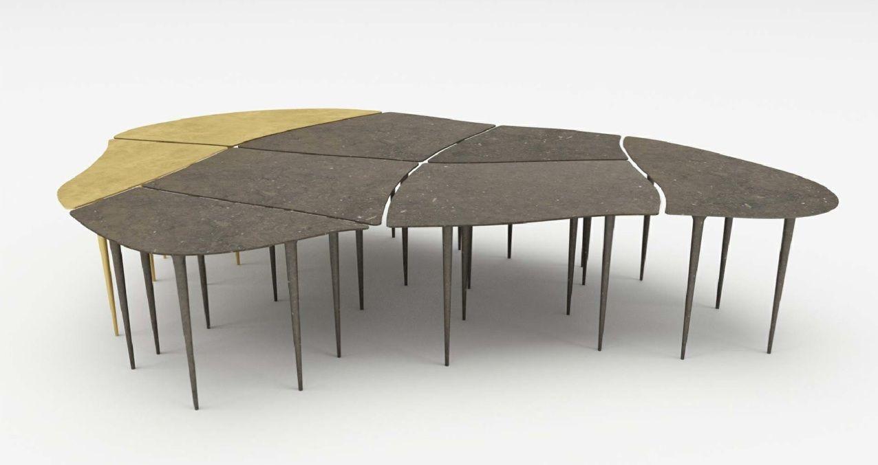 Tavolo Traccia ~ Tavolo marmo altezza uguale g furniture tables