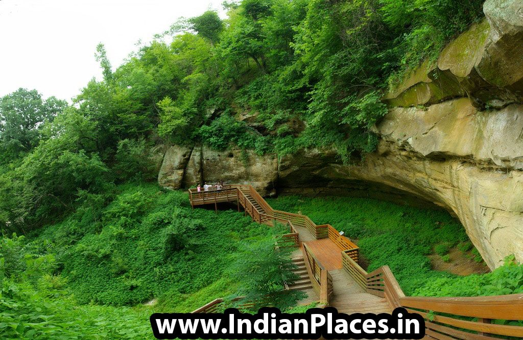 valentines day trips indian cave park nainital uttarakhand india by incredible valentines