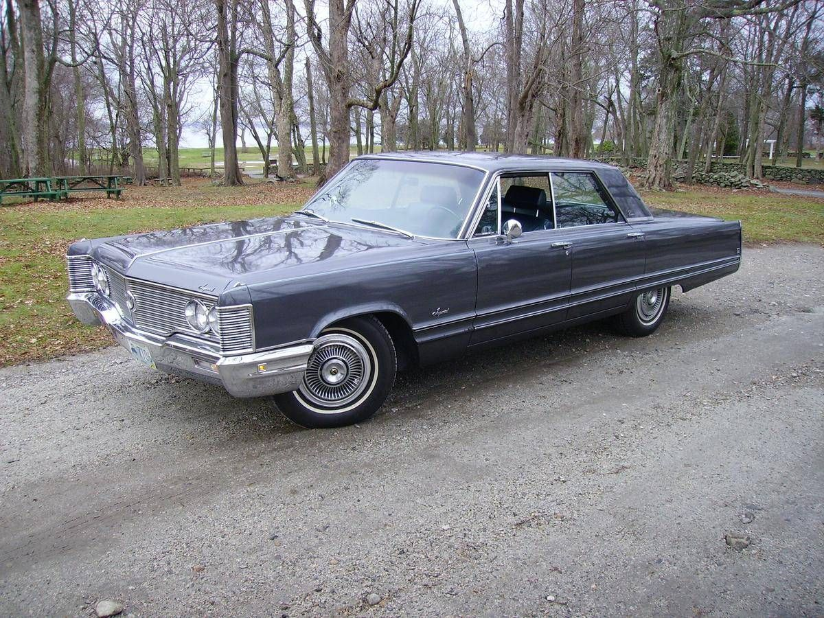 1968 Chrysler Imperial Crown Hardtop | Old Rides 4 | Pinterest ...