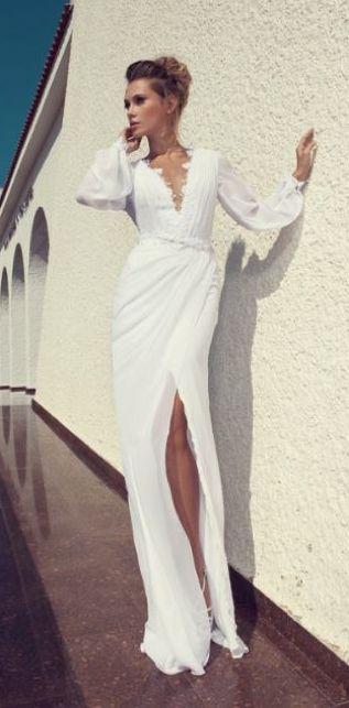Julie Vino Bridal Collection 2014