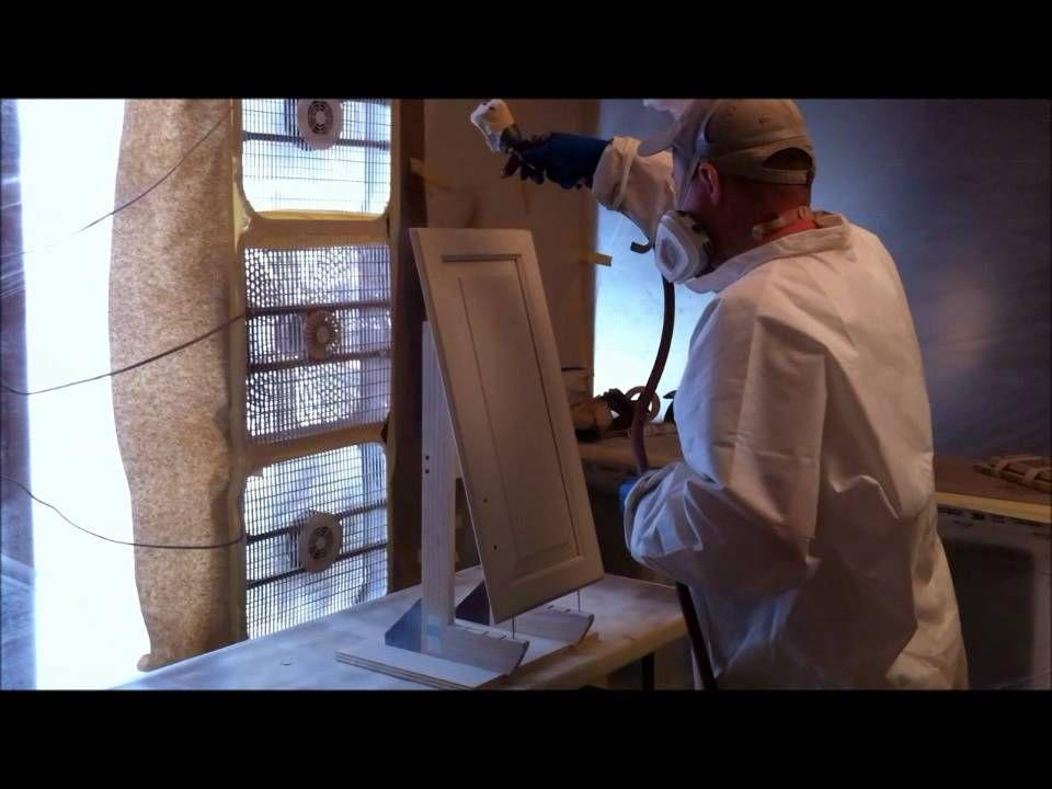 kitchen cabinet refinishing in ct start to finish catalyzed