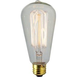 LAMPE DECO A FILAMENT
