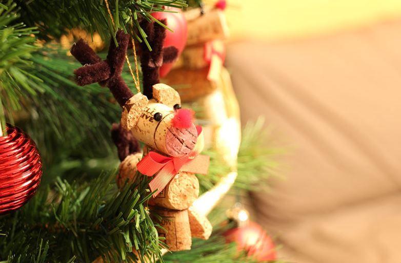 Lavoretti Di Natale Carini.I Lavoretti Di Natale Piu Carini Sul Nostro Blog Trovate