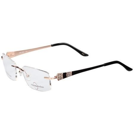 Naturally Rimless Women???????????????????????????s Eyeglass Frames ...