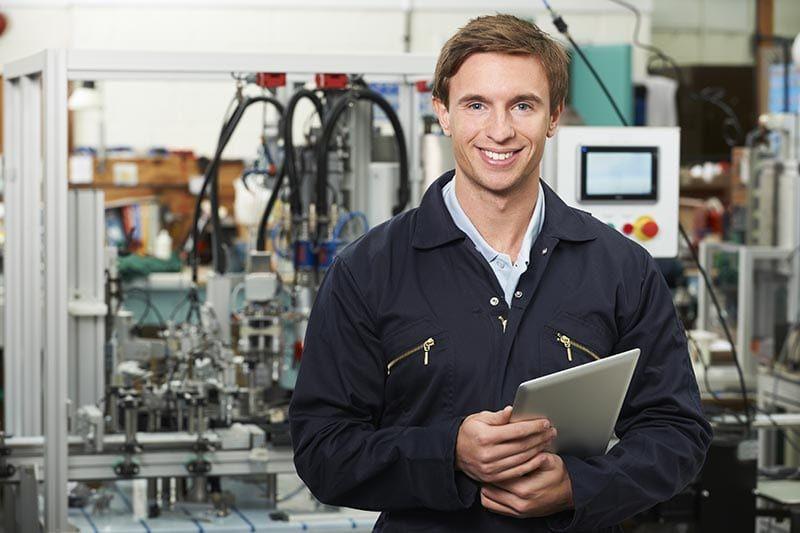 Quality Engineer Jobs Engineering Robotics Recruiters
