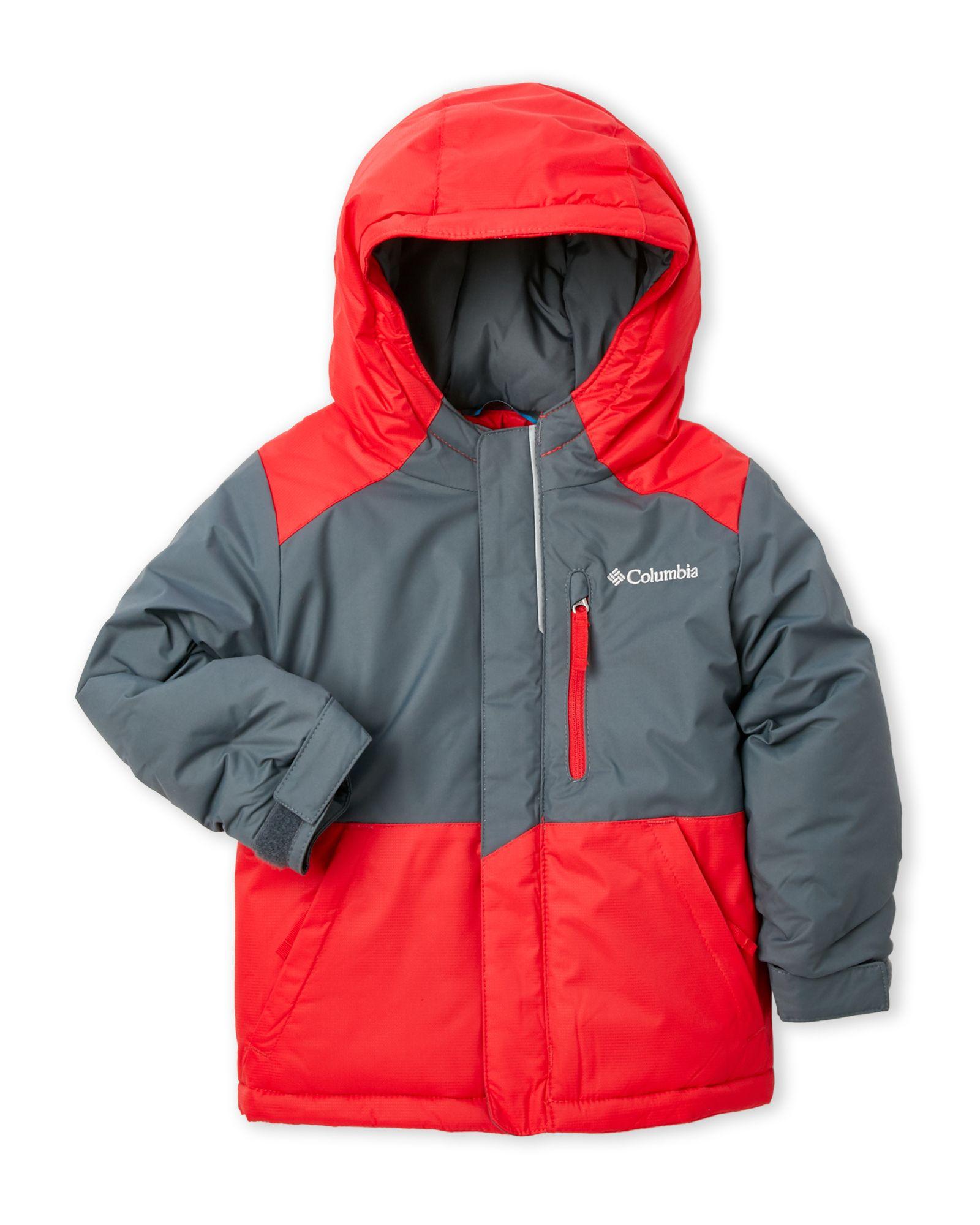dfdc739c8 Columbia (Boys 8-20) Lightning Lift Jacket | *Apparel & Accessories*