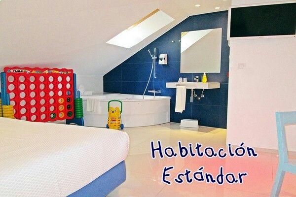 Pin De Maria Rodriguez Garcia En Hotel Del Juguete Ibi Alicante