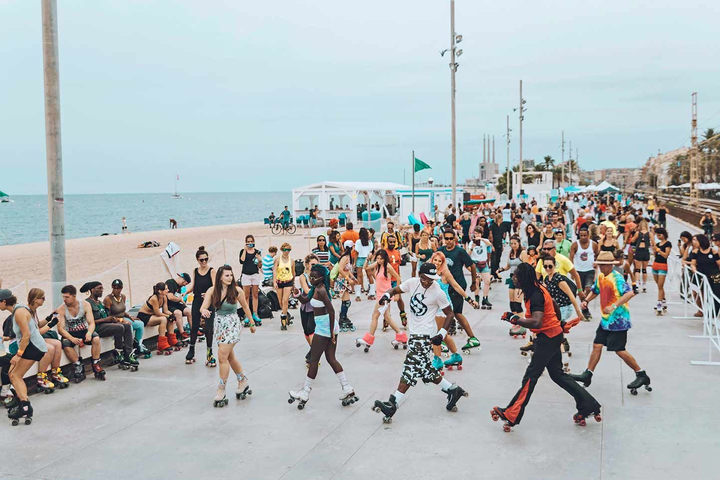 Skate Love Barcelona 2018: photos, memories and tons of inspiration