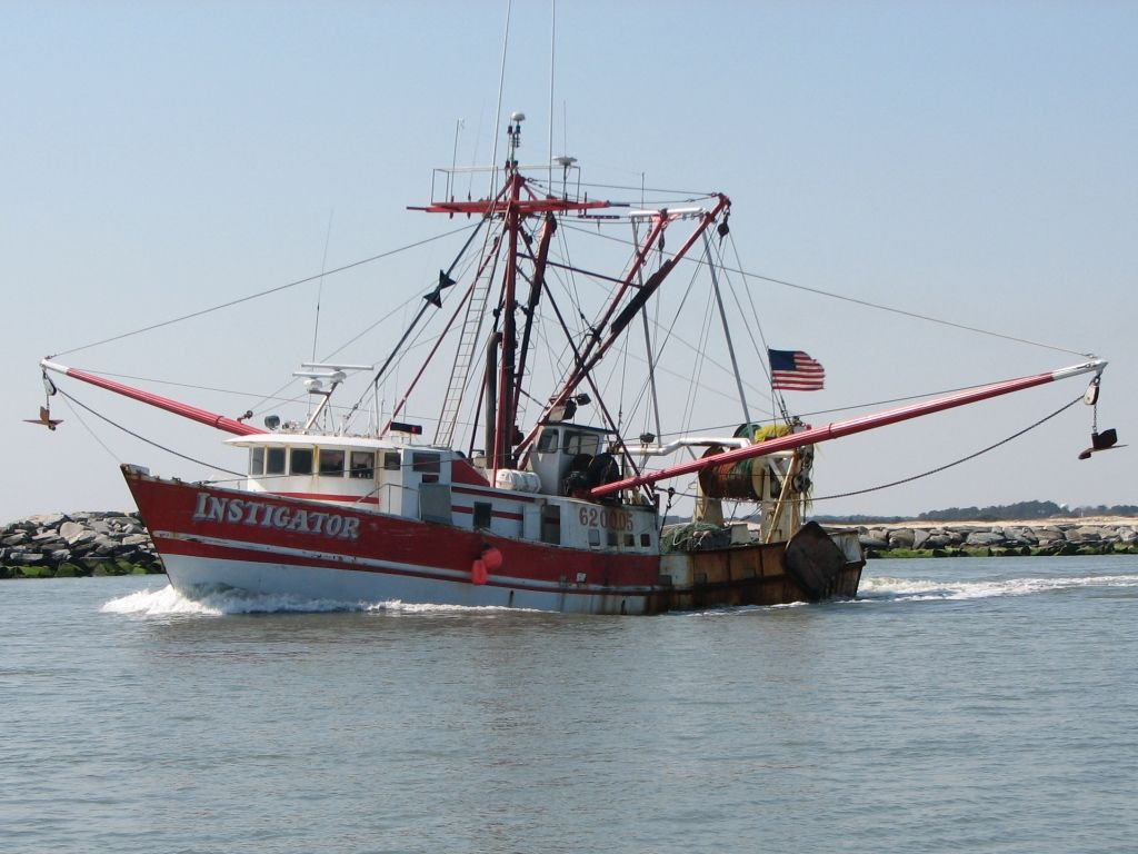 Commercial Fishing Boats For The Commercial Fishing