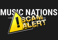 Music Nations Network Scam