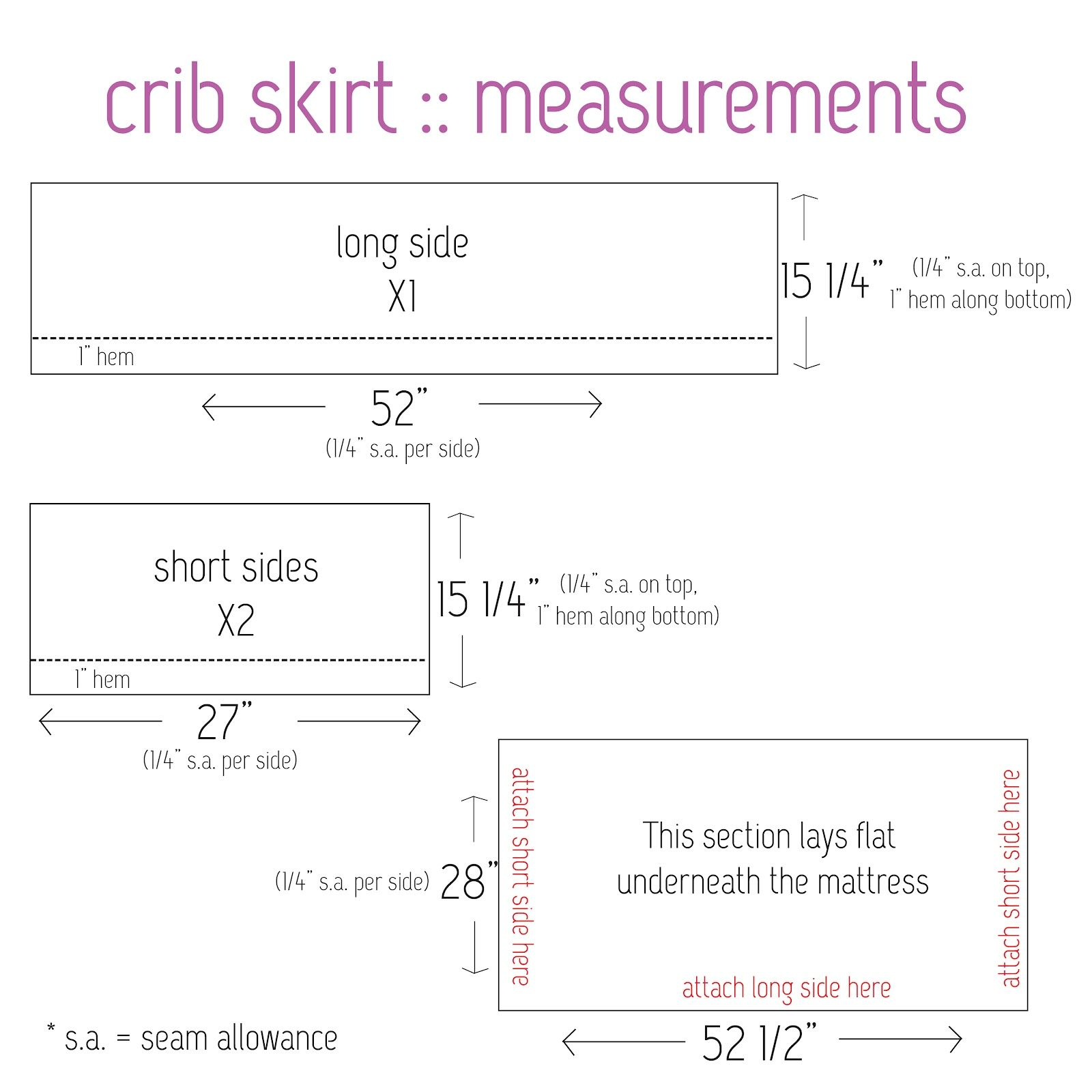 about crib you tips measurements youtube types watch of to best cribs need mattress know the part nursery baby what sizes find