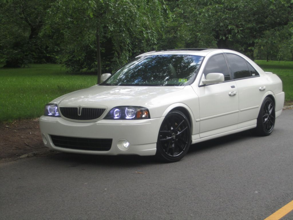 Lincoln ls sport with a jaguar build 3 9l v8 hot rod lincoln pinterest lincoln ls car stuff and cars