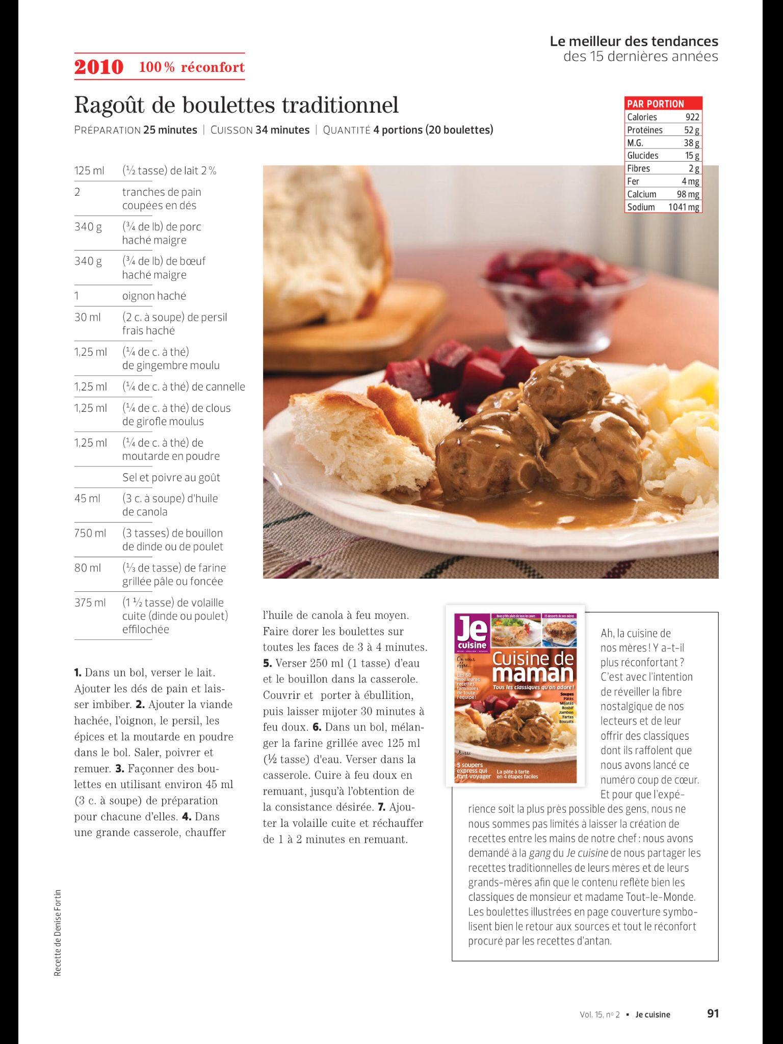 Le Meilleur Des Tendances Des 15 Dernieres Annees From Je Cuisine