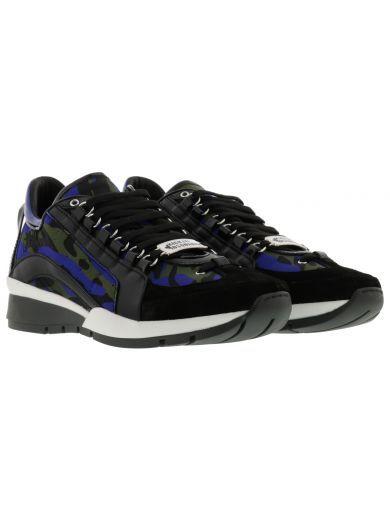 551 sneakers - Multicolour Dsquared2 ZXU0j6opZ5