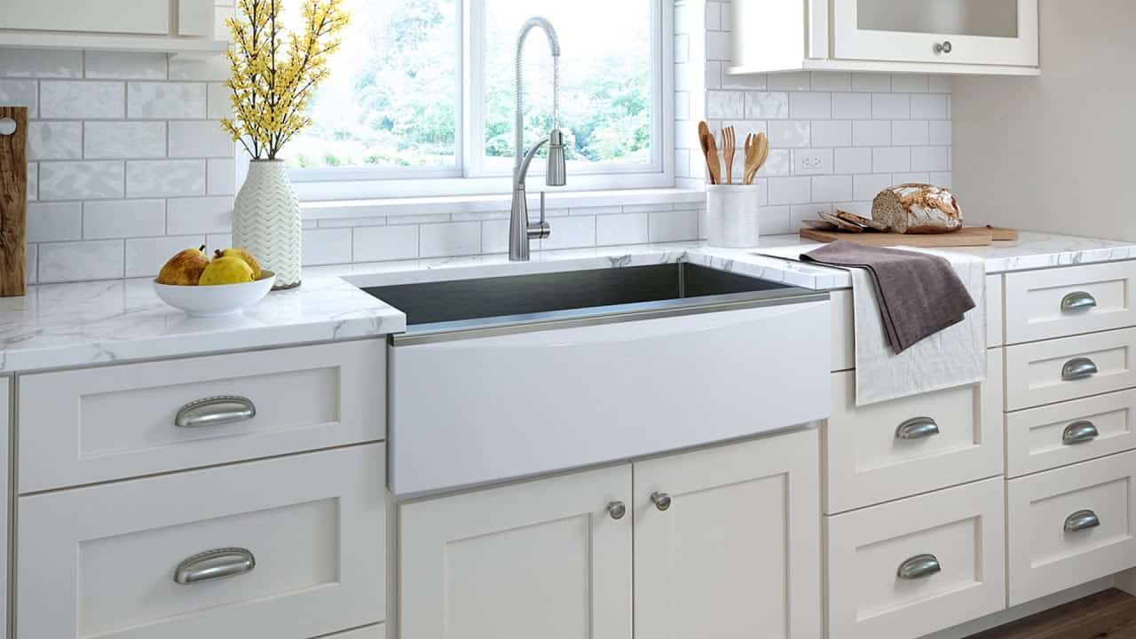 dream kitchen must haves large kitchen renovation farmhouse sink on kitchen remodel must haves id=76428