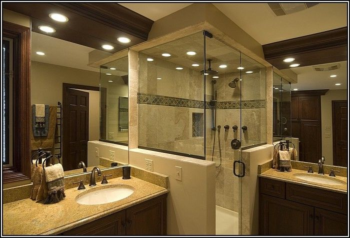 Glamorous Modern Master Bathroom Ideas Photo Gallery ...