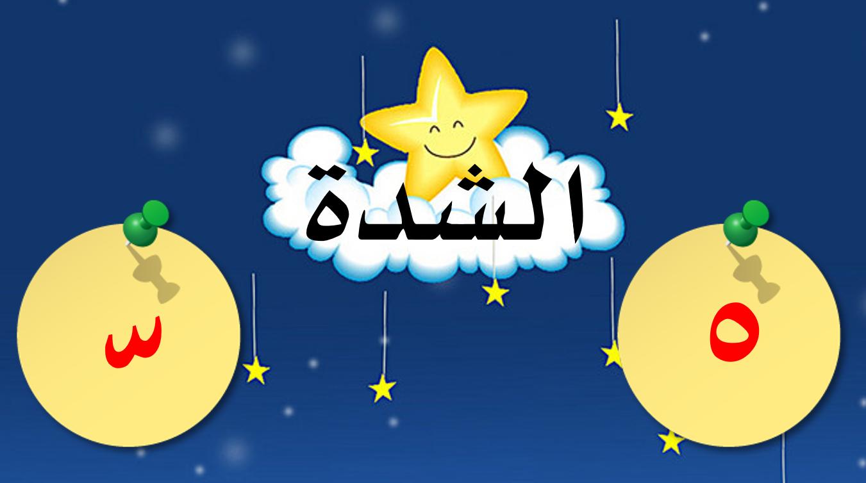 درس الشدة الصف الاول مادة اللغة العربية بوربوينت Fictional Characters Character Tweety