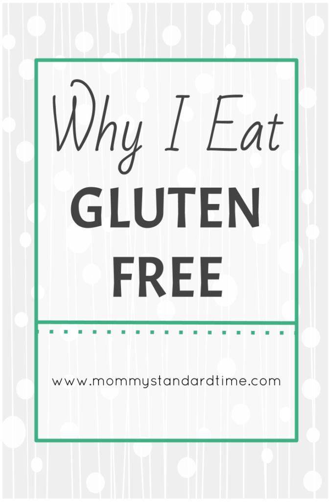 Why I Eat Gluten Free in 2020 | Gluten free, Gluten ...
