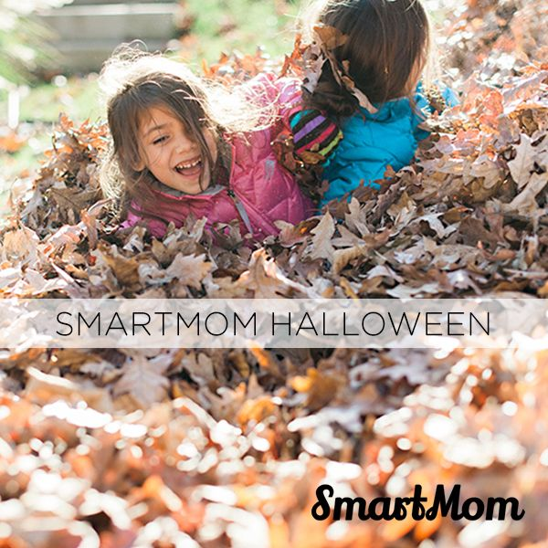 SmartMom Halloween! // SmartMom