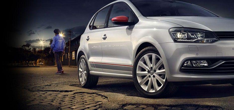 Volkswagen Polo Beats Audio série limitée