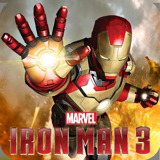 Download Iron Man 3 1.6.9g Android Mod Money Apk + Data ...