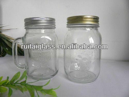500ml Mason Glass Jar Wholesale Buy 500ml Mason Glass Jar