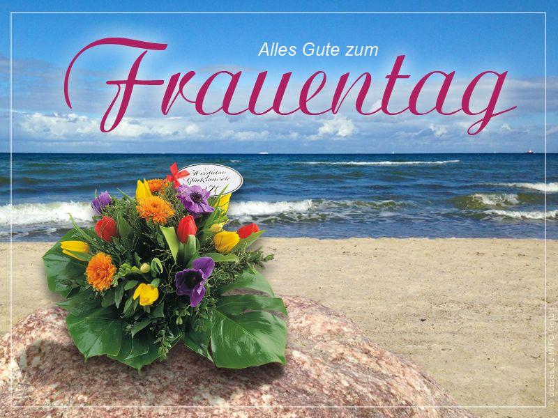 Photo of Alles Gute zum Frauentag