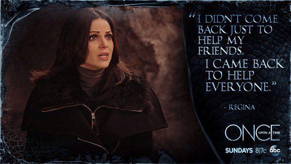 "Regina - 5 * 12 ""Souls of the Departed"""