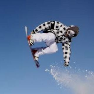 My goal this season: Jumps.