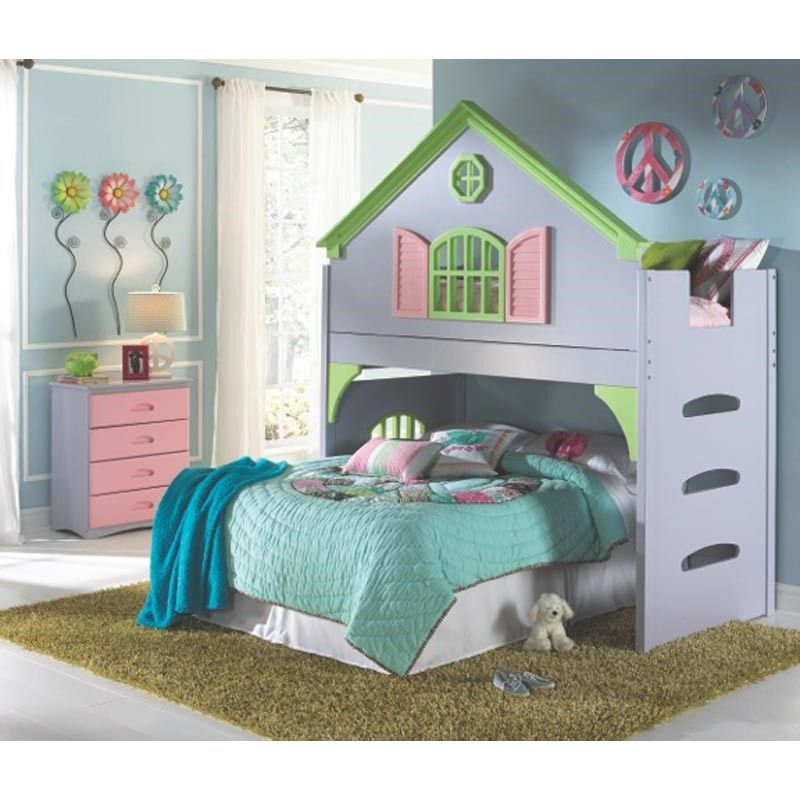 Your Lucky Child Will Dream The Night Away In This