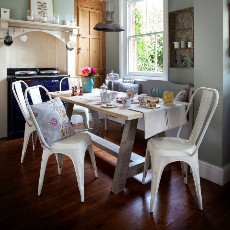 Surprising Vintage White Tolix Chair Google Search Dining Chair Theyellowbook Wood Chair Design Ideas Theyellowbookinfo