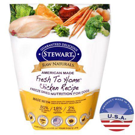 Stewart pro treat raw naturals chicken recipe freeze dried dog food stewart pro treat raw naturals chicken recipe freeze dried dog food 12 forumfinder Images