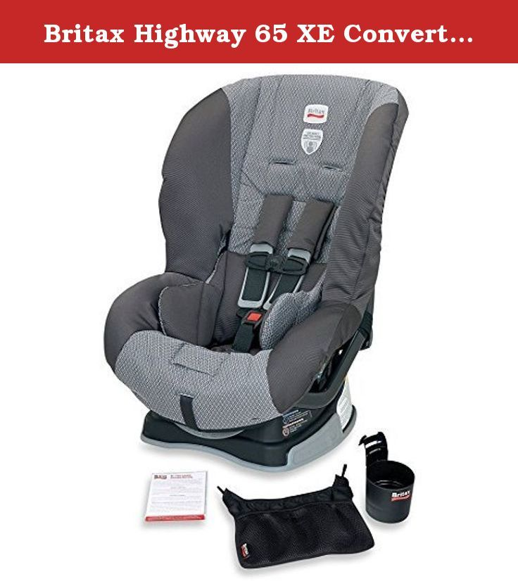 Britax Highway 65 Xe Convertible Car Seat In Harlequin Product