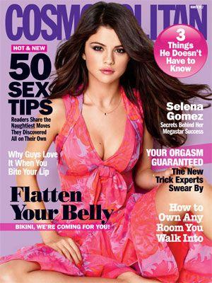 slăbire cosmopolită Selena Gomez