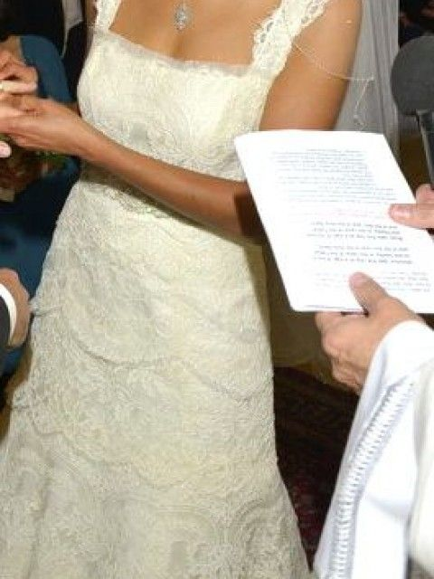 Rivini Rivini Dari Size 10 Size 4 Wedding Dress | Size 10, Gowns and ...