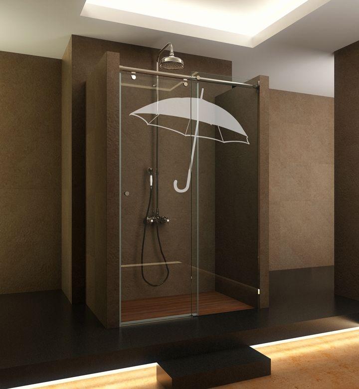Vinilos para el ba o rain young catalogo vidrios decorados angra otro cat logo shawer - Vidrios para duchas ...