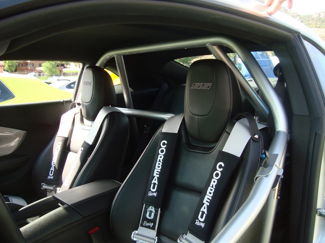 Racing Seat Camaro5 Chevy Camaro Forum Camaro Zl1 Ss